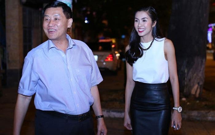 Bố chồng Hà Tăng chuyển toàn bộ tài sản cho vợ con: Chỉ riêng phần của Louis Nguyễn cũng đủ cho mẹ con 'Ngọc nữ'  xài cả đời - Ảnh 1