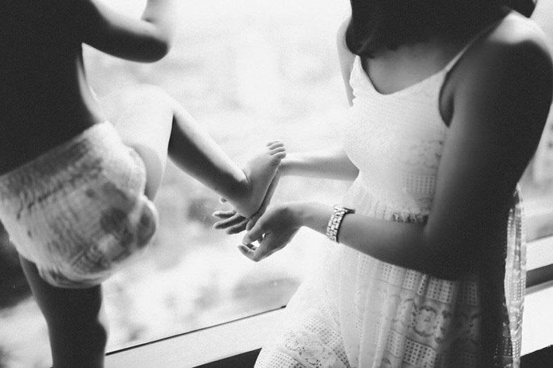 Đàn ông sẽ bị TRỜI PHẠT nếu để vợ phải MỘT MÌNH vào 5 thời điểm quan trọng này - Ảnh 4