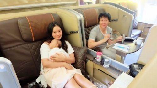 Bội phục trước hành động của Phan Như Thảo khi chồng bị vợ cũ tố sang Mỹ để tẩu tán tài sản - Ảnh 3
