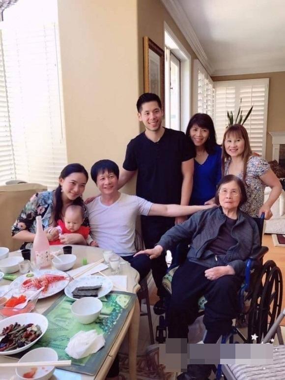 Bội phục trước hành động của Phan Như Thảo khi chồng bị vợ cũ tố sang Mỹ để tẩu tán tài sản - Ảnh 4