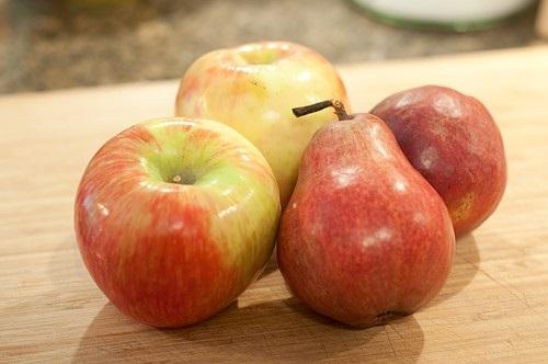 Những thực phẩm giúp điều trị táo bón cấp tốc cho bé mẹ nên biết - Ảnh 2