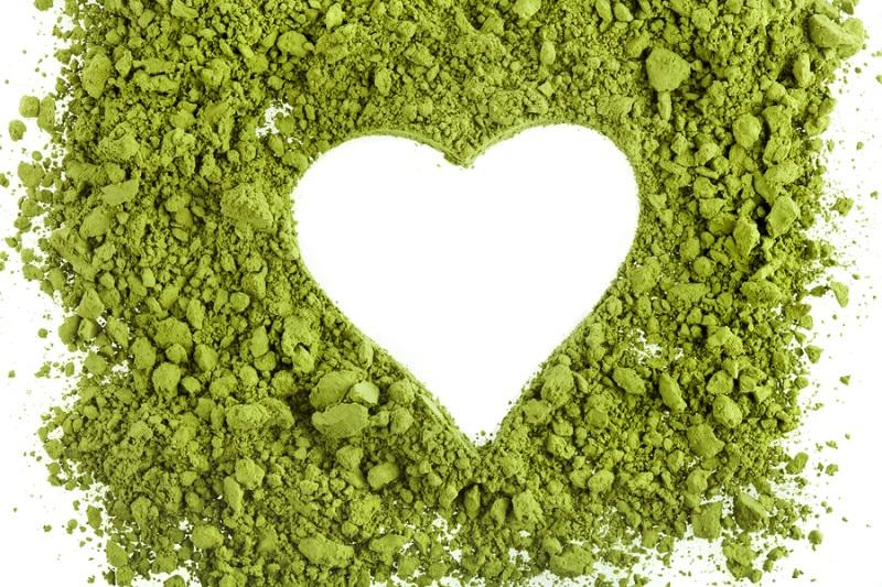 Bột trà xanh - 'Thần dược' giúp xóa mờ thâm nám, ngăn ngừa lão hóa, dưỡng trắng da hiệu quả - Ảnh 1