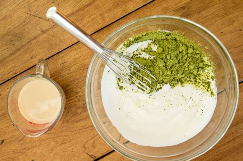 Bột trà xanh - 'Thần dược' giúp xóa mờ thâm nám, ngăn ngừa lão hóa, dưỡng trắng da hiệu quả - Ảnh 2