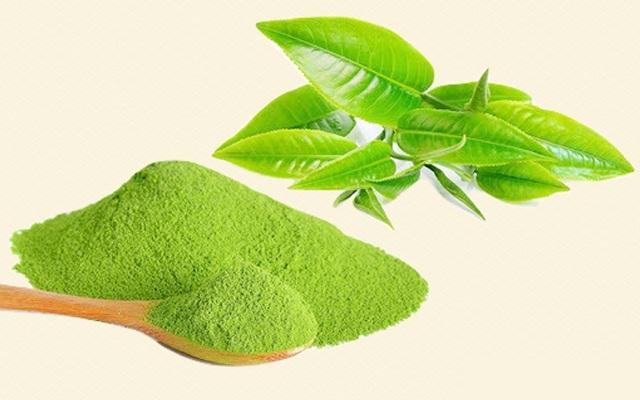 Sử dụng bột trà xanh theo cách này để làm đẹp chả mấy chốc mà da căng khỏe, trắng hồng như ý - Ảnh 1