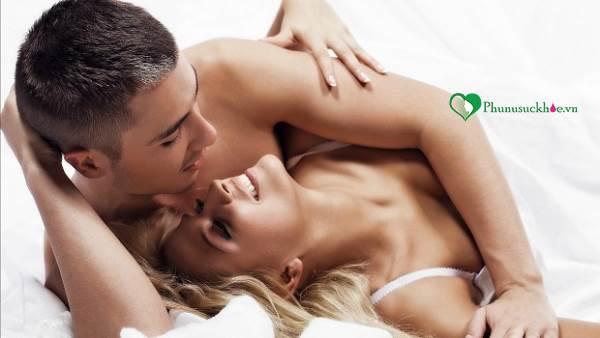 7 lý do tại sao bạn nên quan hệ tình dục mỗi ngày - Ảnh 1