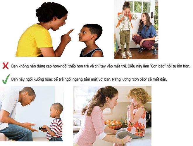 90% cha mẹ Việt đang mắc 4 sai lầm này khiến trẻ bướng bỉnh thêm gấp bội lần - Ảnh 1
