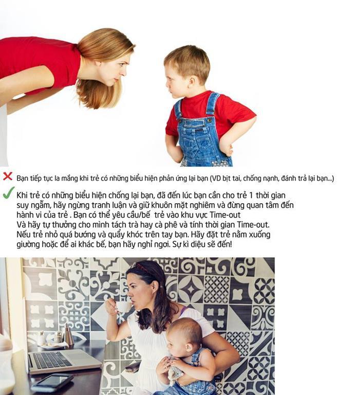 90% cha mẹ Việt đang mắc 4 sai lầm này khiến trẻ bướng bỉnh thêm gấp bội lần - Ảnh 2
