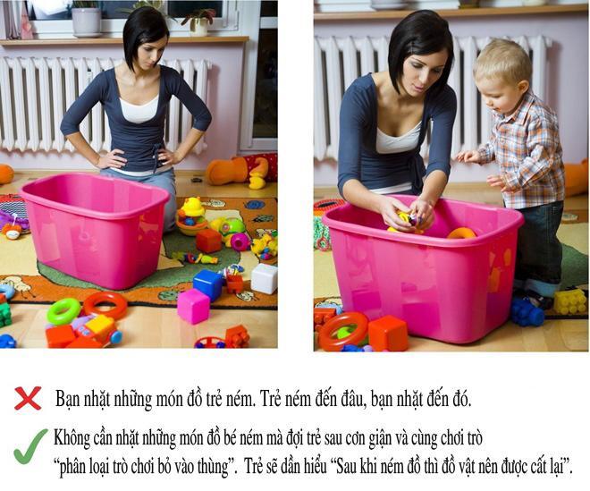 90% cha mẹ Việt đang mắc 4 sai lầm này khiến trẻ bướng bỉnh thêm gấp bội lần - Ảnh 3