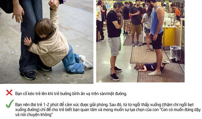 90% cha mẹ Việt đang mắc 4 sai lầm này khiến trẻ bướng bỉnh thêm gấp bội lần - Ảnh 4