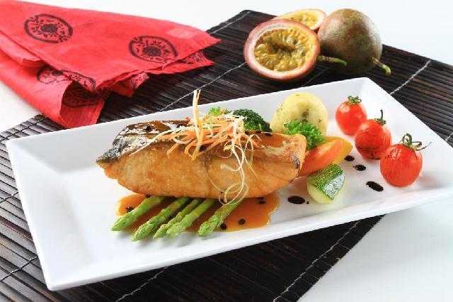 Cá là món ăn bổ dưỡng tốt cho người bị bệnh tiểu đường
