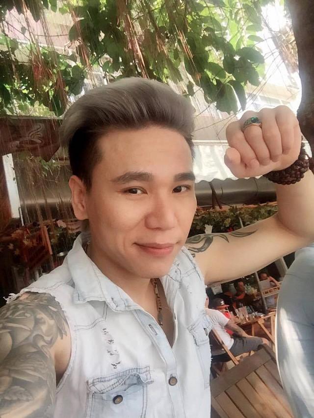 Đời tư tai tiếng của ca sỹ Châu Việt Cường trước khi bị tạm giữ điều tra: Từ nghi án hiếp dâm đến đánh người gây chấn động - Ảnh 2