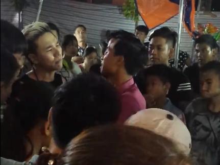 Đời tư tai tiếng của ca sỹ Châu Việt Cường trước khi bị tạm giữ điều tra: Từ nghi án hiếp dâm đến đánh người gây chấn động - Ảnh 5