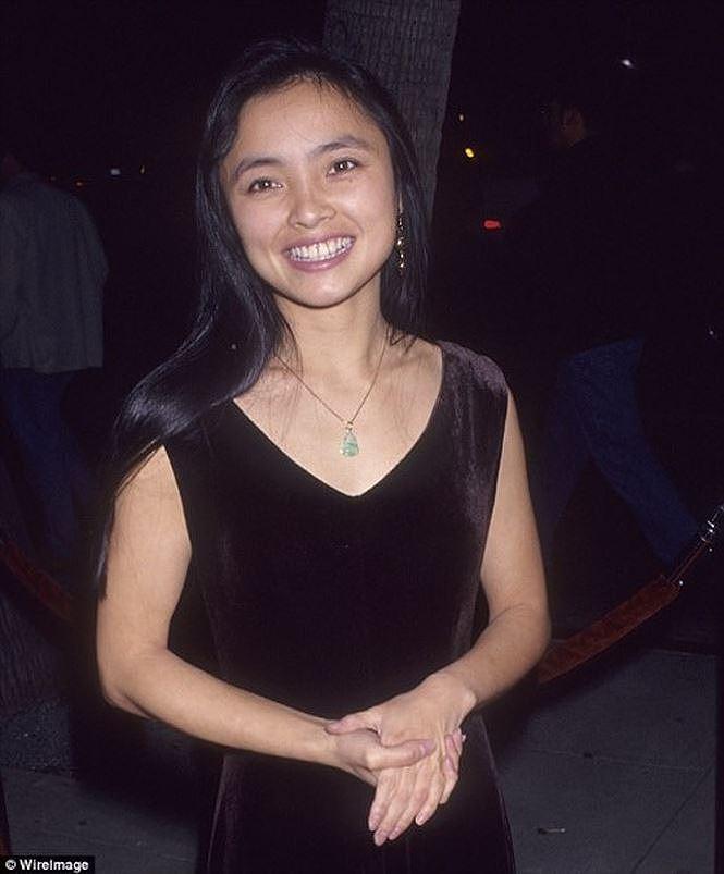 Xúc động diễn viên gốc Việt Lê Thị Hiệp được tưởng nhớ tại Oscar 2018 - Ảnh 4