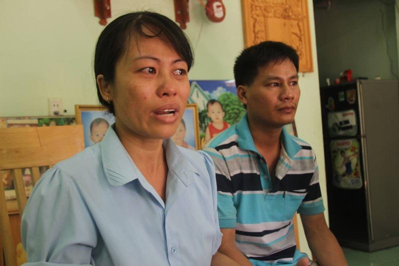 Buổi chiều ám ảnh của người mẹ mất hai con sau tai nạn: 'Hai đứa nó đã mất rồi, tụi nó có tội tình gì đâu' - Ảnh 3
