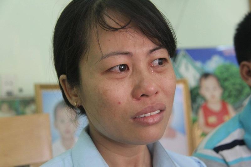 Buổi chiều ám ảnh của người mẹ mất hai con sau tai nạn: 'Hai đứa nó đã mất rồi, tụi nó có tội tình gì đâu' - Ảnh 1