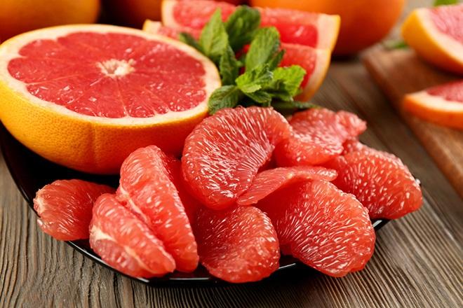 Chỉ trong vòng 1 tháng da sẽ bật tông trắng mịn nếu bạn chăm ăn 6 loại trái cây này - Ảnh 4