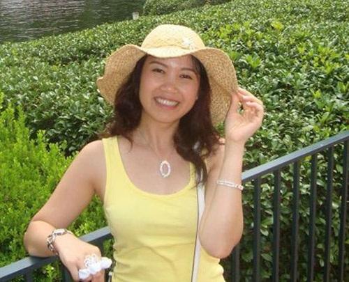 Xót thương cô gái gốc Việt bị 'chồng hờ' người Mỹ giết hại trong đêm Valentine - Ảnh 1