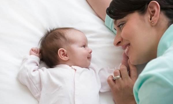 Đây là lý do mẹ sẽ ân hận khi để trẻ sơ sinh mút tay - Ảnh 3