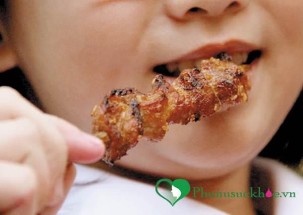 Ăn quá nhiều thịt có thể bị ung thư vú - Ảnh 2