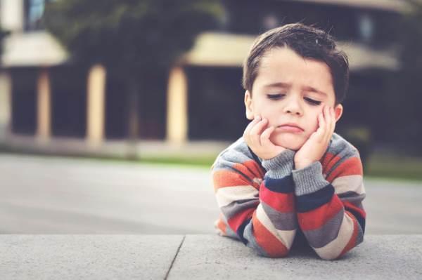 Đây là lý do vì sao trẻ cũng cần những lúc cảm thấy… buồn chán - Ảnh 1