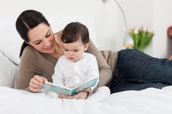 7 câu nói như 'xát muối' vào tim những bà mẹ đang rèn con ngủ xuyên đêm - Ảnh 2