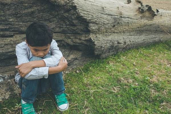 Tác hại của việc đánh đòn con đã được khoa học chứng minh - Ảnh 4
