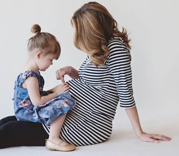 Nếu có ý định sinh con thứ 2, bạn phải đọc bài này! - Ảnh 1