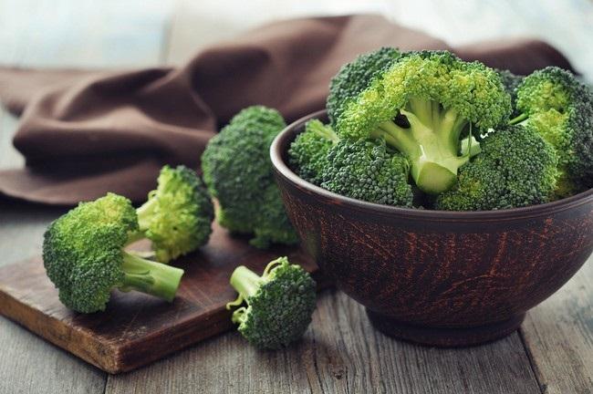 Cả đời không lo mắc ung thư cổ tử cung nhờ ăn những thực phẩm này mỗi ngày - Ảnh 2