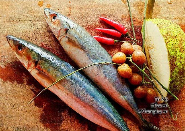 Cá kho hồng bì vừa lạ vừa thơm, ăn cực đưa cơm - Ảnh 1