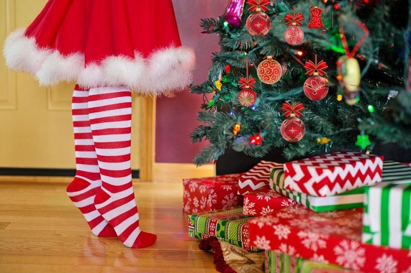 Bài hát Giáng sinh thiếu nhi