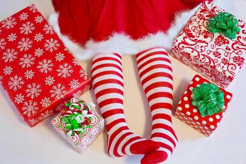 Ca khúc Giáng Sinh