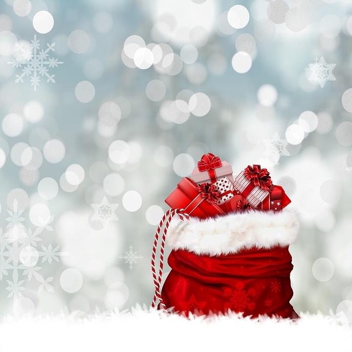 Bài hát Giáng sinh bằng tiếng Anh.