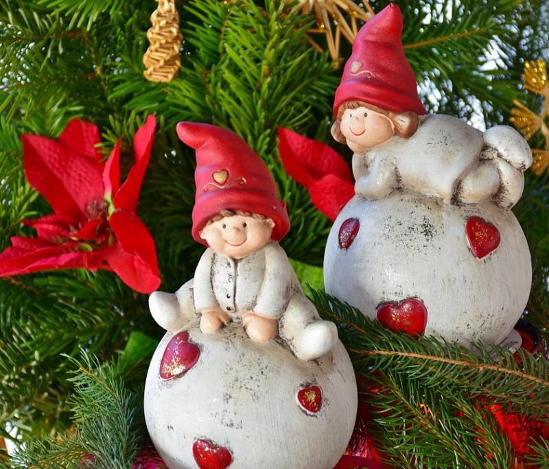Ca khúc Giáng sinh tiếng Anh.