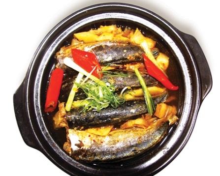 Trổ tài vào bếp với các món ăn từ cá thơm ngon hấp dẫn vạn người mê - Ảnh 3