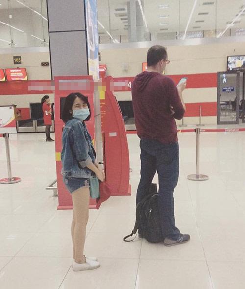 'Nấm lùn' Hòa Minzy đứng cạnh chân dài Angela Phương Trinh: Sốc với cách đối phó ăn gian chiều cao của tình cũ Công Phượng - Ảnh 4