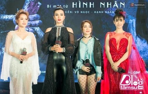 'Nấm lùn' Hòa Minzy đứng cạnh chân dài Angela Phương Trinh: Sốc với cách đối phó ăn gian chiều cao của tình cũ Công Phượng - Ảnh 10