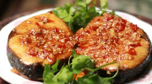 Trổ tài vào bếp với các món ăn từ cá thơm ngon hấp dẫn vạn người mê - Ảnh 2