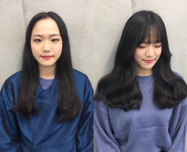 Những kiểu tóc hợp mọi khuôn mặt giúp chị em trẻ ra cả chục tuổi
