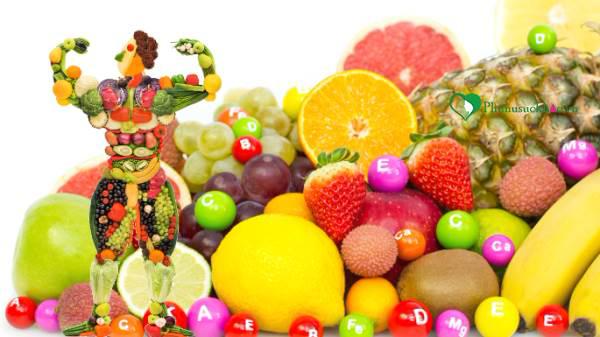 Các loại vitamin trị mụn hiệu quả và cần thiết cho sức khỏe - Ảnh 1