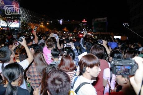 Top sao ngoại đình đám từng đến Việt Nam khiến fan náo loạn - Ảnh 6