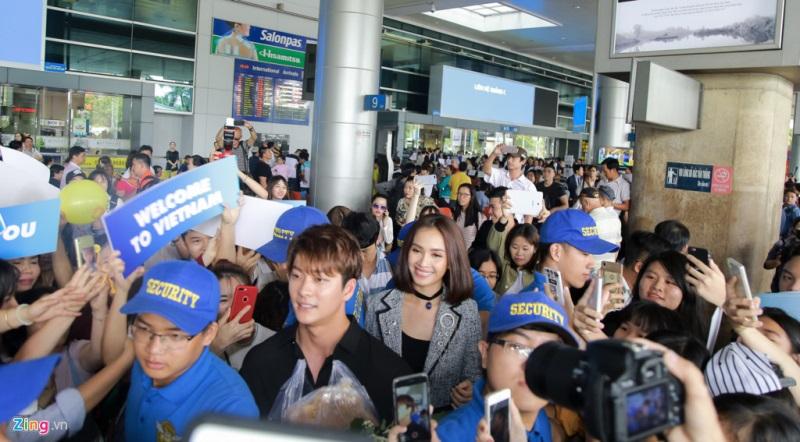 Top sao ngoại đình đám từng đến Việt Nam khiến fan náo loạn - Ảnh 2