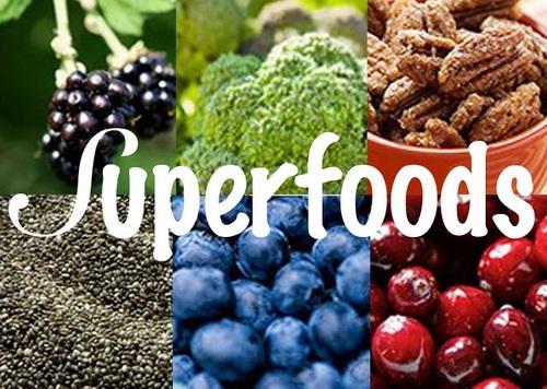 Các 'siêu thực phẩm' tốt cho mạch máu - Ảnh 1
