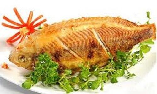 Những sai lầm nghiêm trọng khi ăn cá 99% con người mắc phải - Ảnh 2