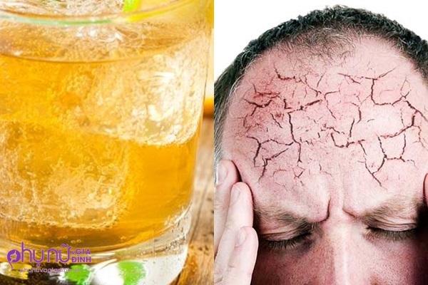 Uống li này sau khi ăn sáng, cải thiện trí nhớ và phục hồi thị lực cấp tốc - Ảnh 1