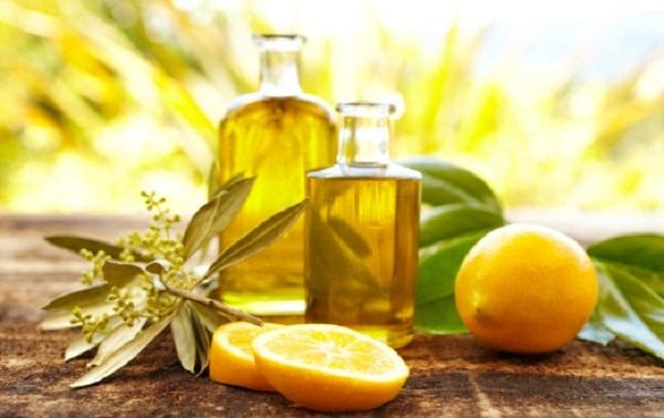 Có thể thêm chanh với dầu oliu để tạo hỗn hợp mờ sẹo cho da mặt tốt hơn