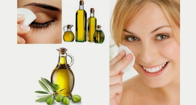 Tẩy trang bằng dầu oliu an toàn, sạch sâu, chăm sóc da mặt tốt nhất