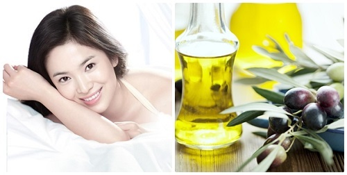Cách chăm sóc da mặt bằng dầu oliu hiệu quả các chị em ai cũng yêu thích