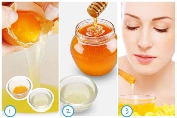 Mách bạn công thức chăm sóc da mặt bằng trứng gà và mật ong dễ thực hiện
