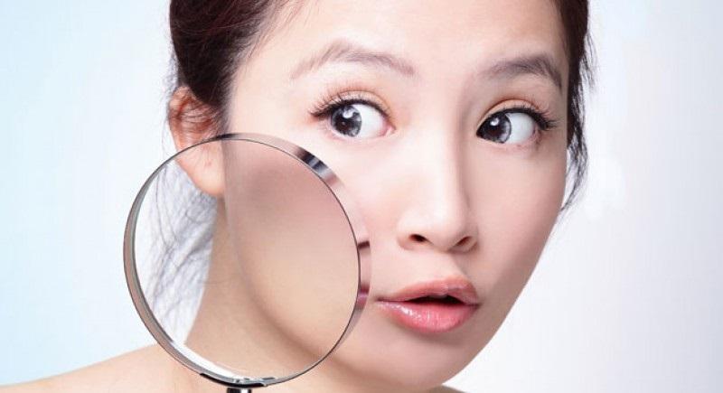 Mẹo chăm sóc da mặt bị hư tổn nhanh chóng, dưỡng da đẹp tự nhiên khỏe mạnh