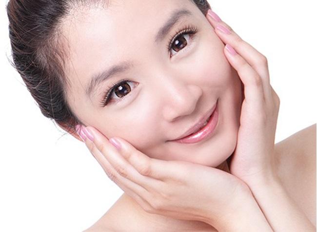 Hiểu được làn da là tiền đề của cách chăm sóc da mặt trắng mịn
